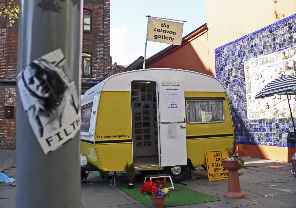 The_Caravan_Gallery_in_Belfast